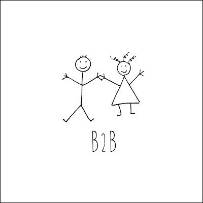 Web design project b2b