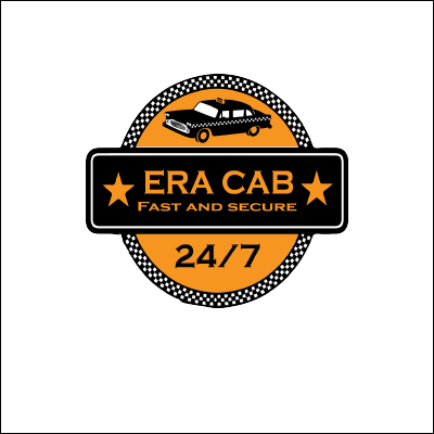 Web design project - Era Cab